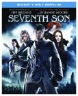 Video/DVD. Title: Seventh Son