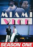 Video/DVD. Title: Miami Vice: Season One