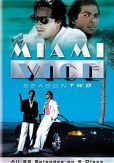 Video/DVD. Title: Miami Vice: Season Two