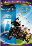 Video/DVD. Title: Nanny Mcphee 2-Movie Family Fun Pack