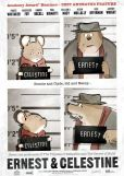Video/DVD. Title: Ernest & Celestine