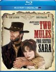 Video/DVD. Title: Two Mules for Sister Sara