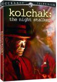 Video/DVD. Title: Kolchak The Night Stalker - The Series