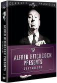 Video/DVD. Title: Alfred Hitchcock Presents - Season One