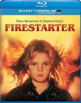 Video/DVD. Title: Firestarter
