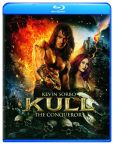 Video/DVD. Title: Kull the Conqueror