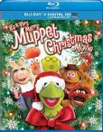 Video/DVD. Title: It's a Very Merry Muppet Christmas Movie
