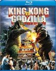 Video/DVD. Title: King Kong vs. Godzilla