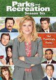Video/DVD. Title: Parks & Recreation: Season Six