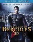 Video/DVD. Title: The Legend of Hercules