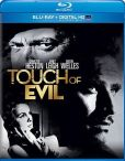 Video/DVD. Title: Touch of Evil