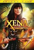 Video/DVD. Title: Xena: Warrior Princess - Season Five