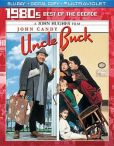 Video/DVD. Title: Uncle Buck