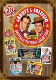 Video/DVD. Title: Abbott & Costello: Complete Universal Pictures