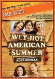 Video/DVD. Title: Wet Hot American Summer