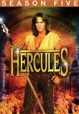 Video/DVD. Title: Hercules: the Legendary Journeys - Season Five