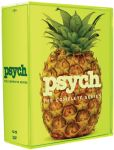 Video/DVD. Title: Psych: The Complete Series