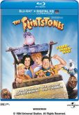 Video/DVD. Title: The Flintstones