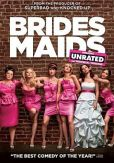 Video/DVD. Title: Bridesmaids