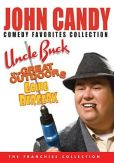 Video/DVD. Title: John Candy: Comedy Favorites Collection