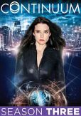 Video/DVD. Title: Continuum: Season Three
