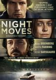 Video/DVD. Title: Night Moves