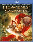 Video/DVD. Title: Heavenly Sword