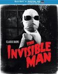 Video/DVD. Title: The Invisible Man