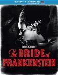 Video/DVD. Title: Bride Of Frankenstein