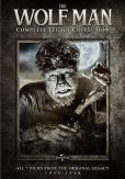 Video/DVD. Title: Wolf Man: Complete Legacy Collection