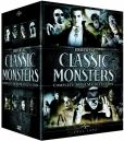 Video/DVD. Title: Universal Classic Monsters: The Complete 30-Film Collection