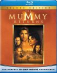 Video/DVD. Title: The Mummy Returns