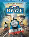 Video/DVD. Title: Thomas & Friends: Tale of the Brave - The Movie