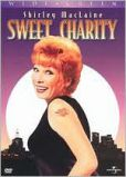 Video/DVD. Title: Sweet Charity