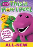 Video/DVD. Title: Barney: This Is How I Feel