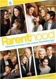 Video/DVD. Title: Parenthood: Season 6