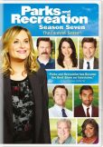 Video/DVD. Title: Parks & Recreation: Season Seven - Farewell Season
