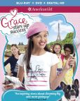 Video/DVD. Title: An American Girl: Grace Stirs Up Success