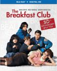 Video/DVD. Title: Breakfast Club 30Th Anniversary Edition