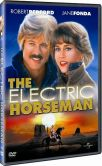Video/DVD. Title: The Electric Horseman