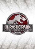 Video/DVD. Title: Jurassic Park Collection