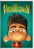 Video/DVD. Title: ParaNorman