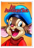 Video/DVD. Title: An American Tail