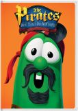 Video/DVD. Title: The Pirates Who Don't Do Anything - A VeggieTales Movie