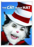 Video/DVD. Title: Dr. Seuss' The Cat in the Hat