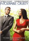 Video/DVD. Title: Intolerable Cruelty