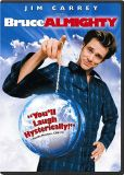 Video/DVD. Title: Bruce Almighty
