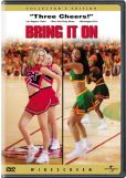 Video/DVD. Title: Bring It On
