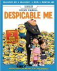 Video/DVD. Title: Despicable Me