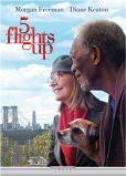 Video/DVD. Title: 5 Flights Up